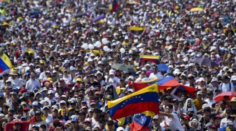 VENEZUELA: DERECHO A REBELIÓN