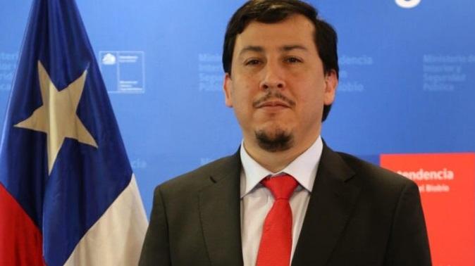 """Héctor Muñoz, actual SEREMI de Salud en Biobío: """"Hay que mantener firmes los principios y valores en todo lugar"""""""